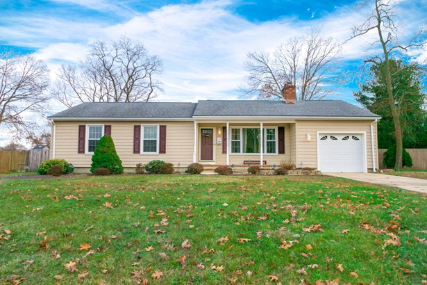 Ranch, Single Family,Detached - Sea Girt, NJ (photo 1)