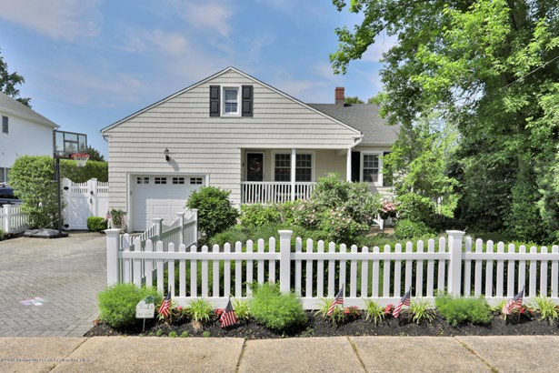 Ranch, Single Family,Detached - Spring Lake Heights, NJ (photo 1)