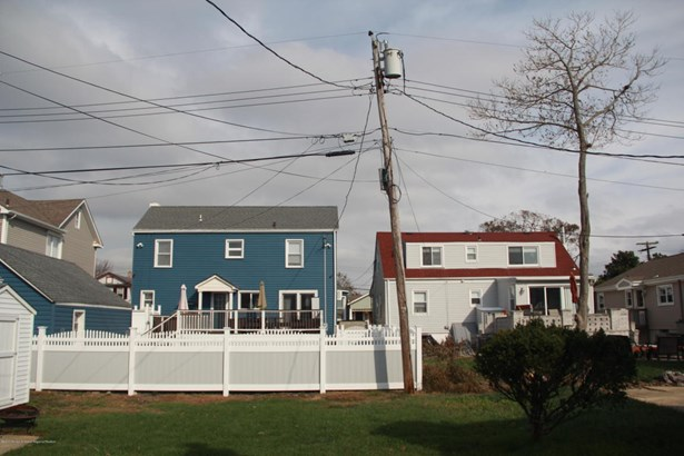 Colonial, Single Family,Detached - Bradley Beach, NJ (photo 2)
