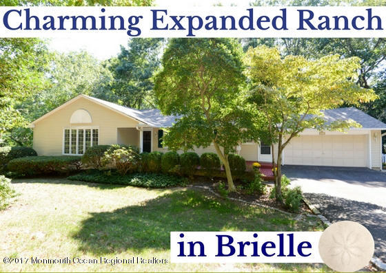 Expanded Ranch,Ranch, Single Family,Detached - Brielle, NJ (photo 1)