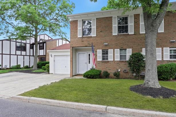 Condominium,Condominium, Attached,End Unit - Spring Lake Heights, NJ (photo 3)