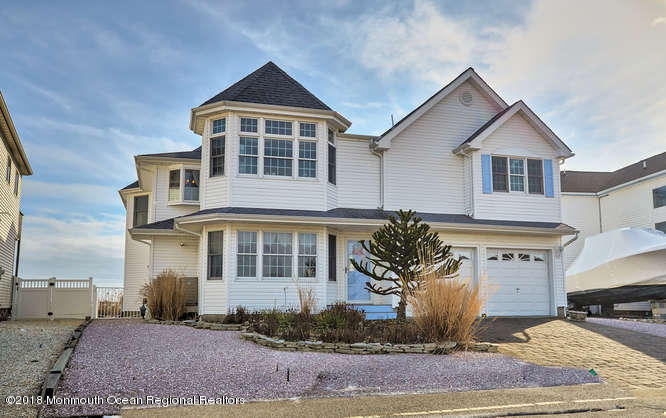 Contemporary, Single Family,Detached - Beach Haven West, NJ (photo 1)