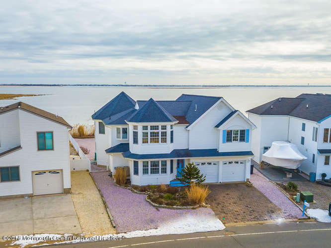 Contemporary, Single Family,Detached - Beach Haven West, NJ (photo 4)