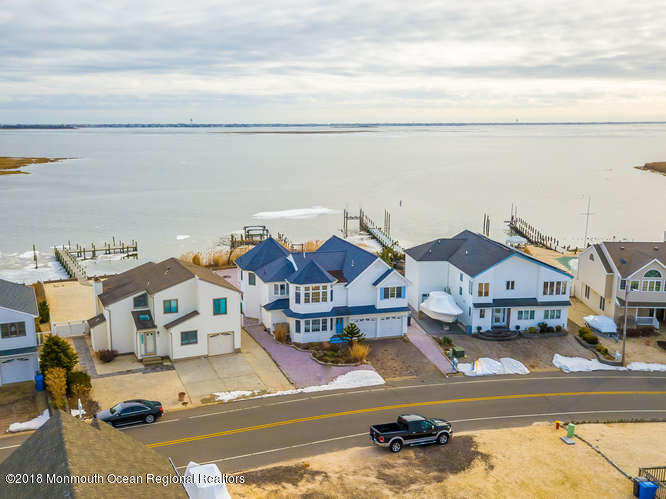 Contemporary, Single Family,Detached - Beach Haven West, NJ (photo 5)