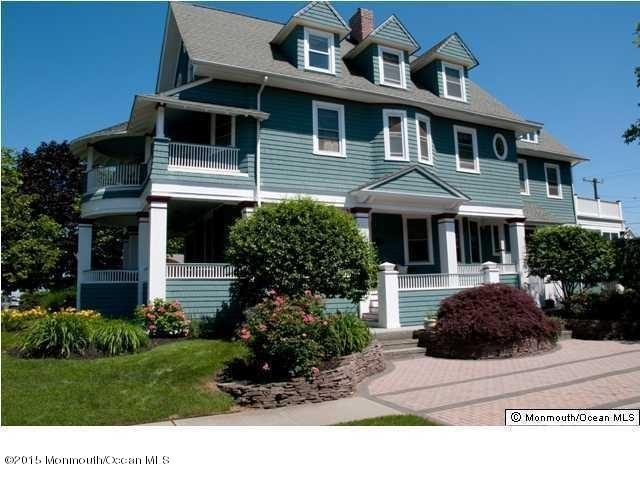 Victorian, Single Family - Avon-by-the-sea, NJ (photo 1)