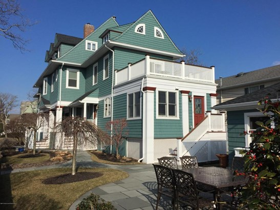 Victorian, Single Family - Avon-by-the-sea, NJ (photo 2)