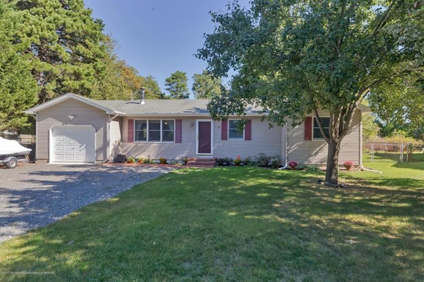 Expanded Ranch,Ranch, Single Family,Detached - Manahawkin, NJ (photo 1)