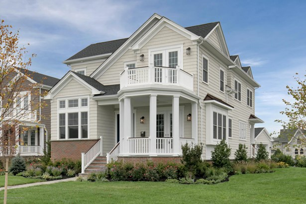 Colonial,Custom, Single Family,Detached - Long Branch, NJ (photo 2)