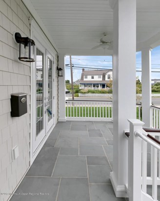 Colonial,Custom, Single Family,Detached - Long Branch, NJ (photo 4)