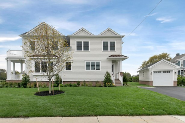 Colonial,Custom, Single Family,Detached - Long Branch, NJ (photo 5)