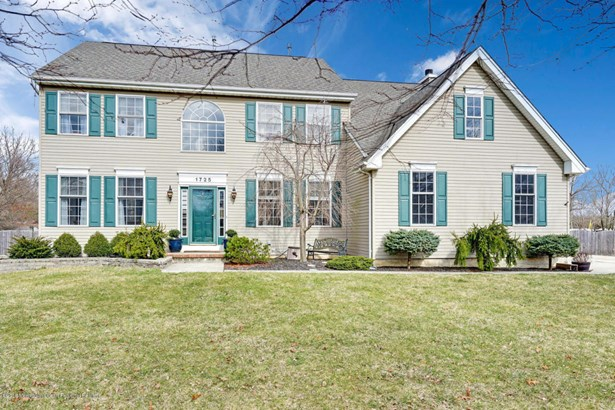 Colonial, Single Family,Detached - Toms River, NJ (photo 2)