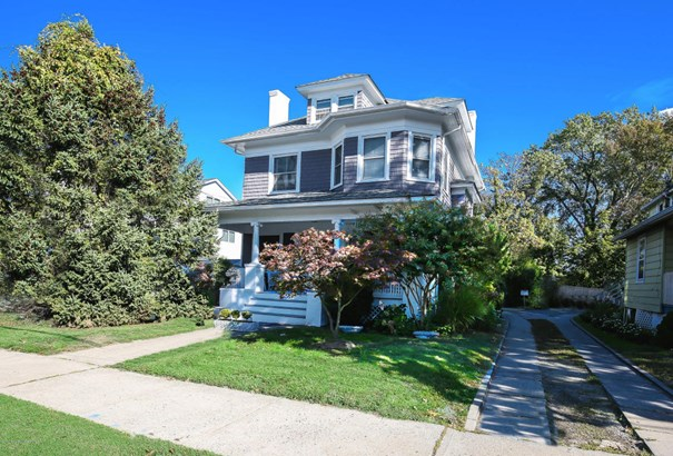 Colonial,Shore Colonial, Single Family,Detached - Belmar, NJ (photo 2)