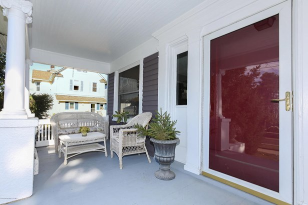 Colonial,Shore Colonial, Single Family,Detached - Belmar, NJ (photo 5)
