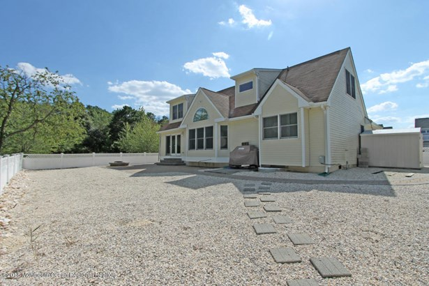 Cape,Custom, Single Family,Detached - Lanoka Harbor, NJ (photo 2)