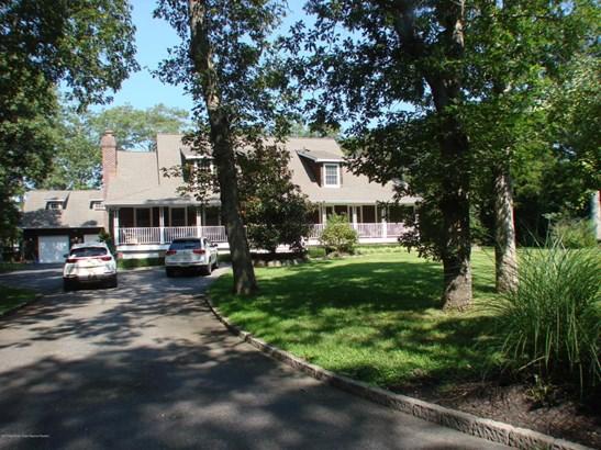 Colonial,Custom, Single Family,Detached - West Creek, NJ (photo 1)
