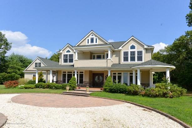 Custom,Shore Colonial, Single Family,Detached - Allenwood, NJ (photo 2)