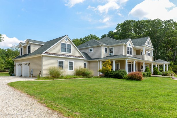 Custom,Shore Colonial, Single Family,Detached - Allenwood, NJ (photo 3)