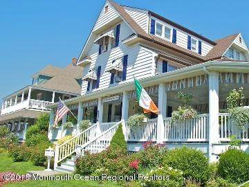 Historic,Mother/Daughter,Victorian, Single Family - Avon-by-the-sea, NJ (photo 1)