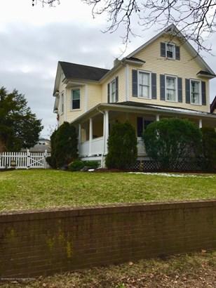Colonial, Single Family - Avon-by-the-sea, NJ (photo 1)