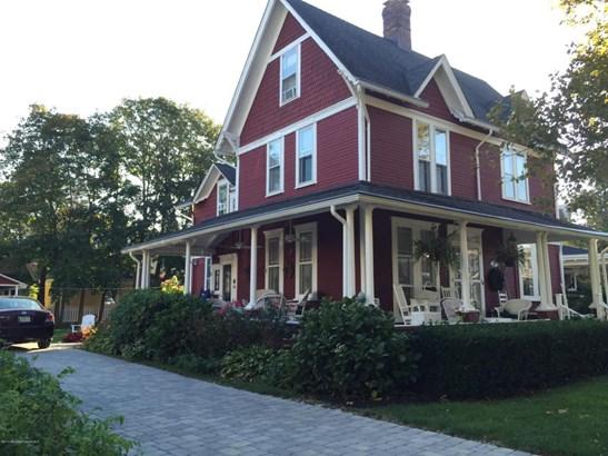 Farm House,Historic, Single Family - Spring Lake, NJ (photo 1)