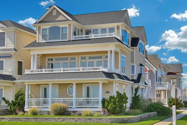 Custom,Shore Colonial, Single Family,Detached - Belmar, NJ (photo 2)
