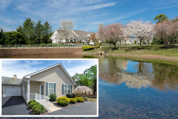 Attached,Ranch, Adult Community,Attached - Whiting, NJ (photo 1)