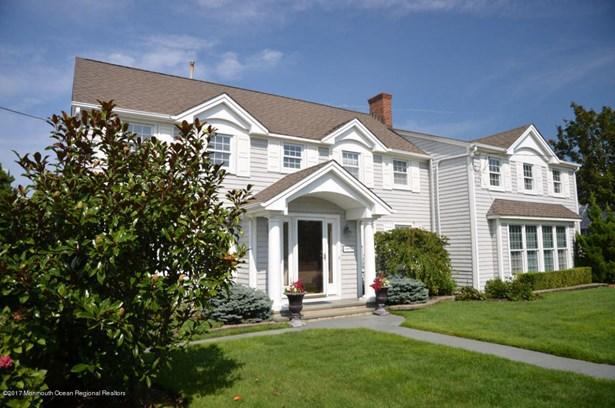 Custom,Shore Colonial, Single Family,Detached - Mantoloking, NJ (photo 4)
