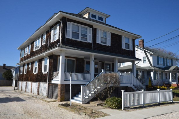 Single Family,Detached, Shore Colonial - Bay Head, NJ (photo 1)