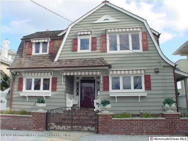 Dutch Colonial, Single Family - Bay Head, NJ (photo 2)