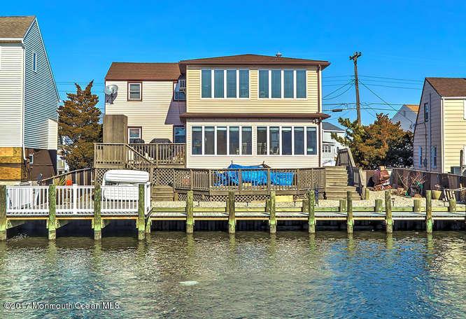 Cape, Single Family,Detached - Beach Haven West, NJ (photo 5)