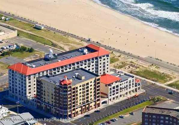 Condominium,Condominium, High Rise - Asbury Park, NJ