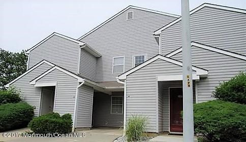 Condominium, End Unit,Ranch - Marlboro, NJ (photo 1)