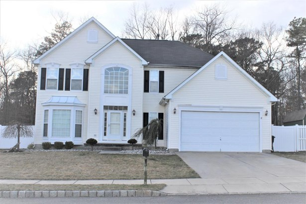 Single Family,Detached, Colonial,Contemporary - Bayville, NJ (photo 1)