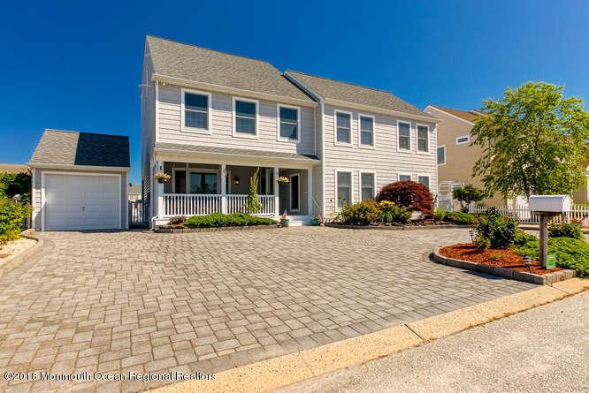 Single Family,Detached, Shore Colonial - Manahawkin, NJ