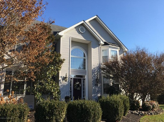 Colonial,Custom, Single Family,Detached - Toms River, NJ (photo 3)