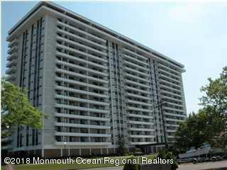Condominium, Upper Level - Monmouth Beach, NJ (photo 1)