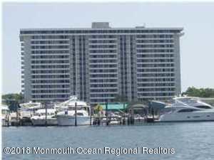 Condominium, Upper Level - Monmouth Beach, NJ (photo 2)