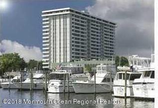 Condominium, Upper Level - Monmouth Beach, NJ (photo 3)