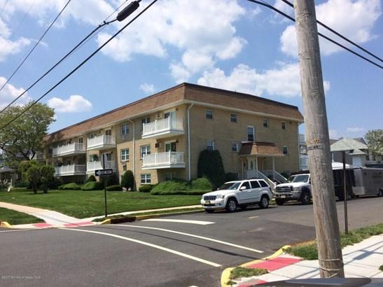 Condominium, End Unit,Lower Level - Bradley Beach, NJ (photo 2)