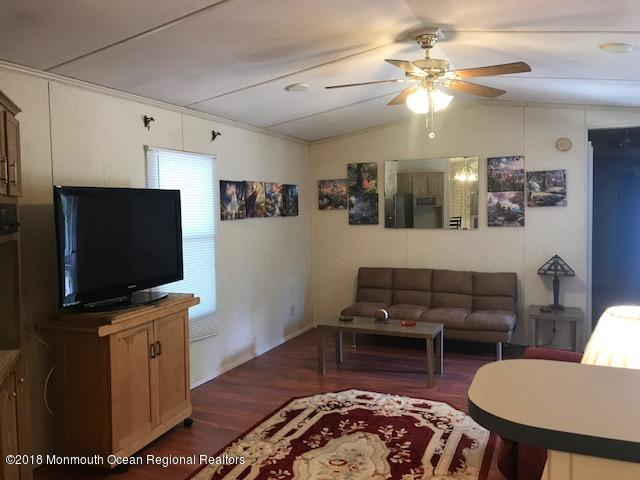 Mobile Home, Adult Community,Detached - Tuckerton, NJ (photo 5)