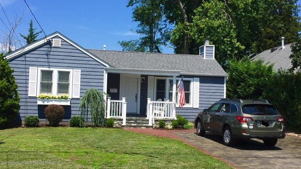 Ranch, Single Family - Spring Lake Heights, NJ (photo 1)