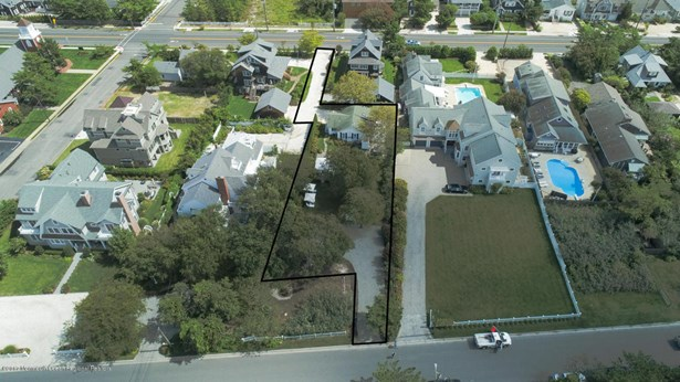 Cottage/Bungalow,Ranch, Single Family,Detached - Bay Head, NJ (photo 1)