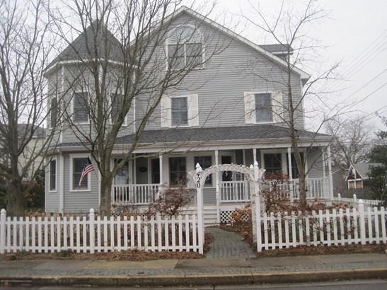 Single Family,Detached, Shore Colonial - Bay Head, NJ (photo 2)