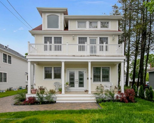 Colonial,Custom, Single Family,Detached - Spring Lake Heights, NJ (photo 1)
