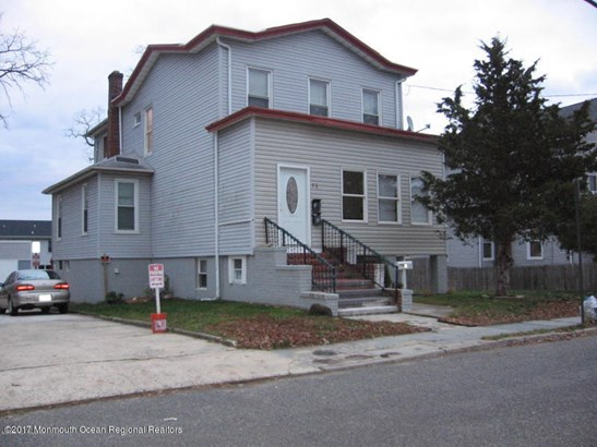 Colonial, Apartment - Long Branch, NJ (photo 1)