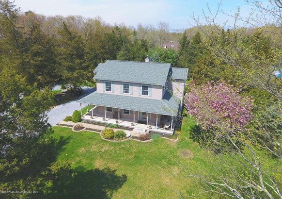 Colonial,Custom, Single Family,Detached - Howell, NJ (photo 3)
