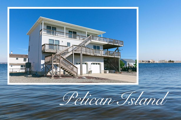 Colonial, Single Family,Detached - Seaside Heights, NJ (photo 1)