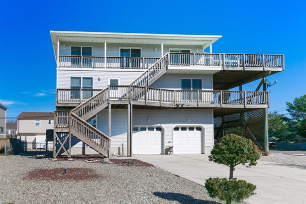 Colonial, Single Family,Detached - Seaside Heights, NJ (photo 4)