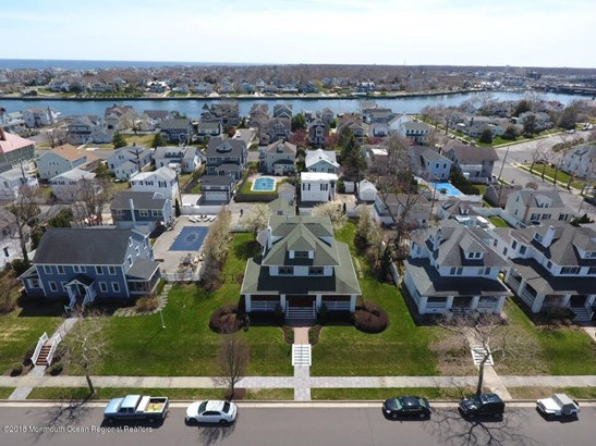 Colonial,Shore Colonial, Single Family,Detached - Avon-by-the-sea, NJ (photo 3)