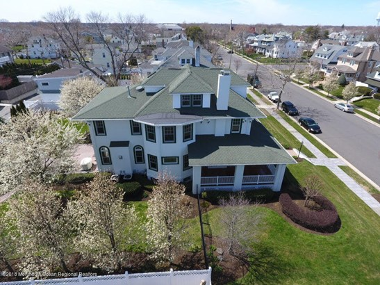Colonial,Shore Colonial, Single Family,Detached - Avon-by-the-sea, NJ (photo 5)